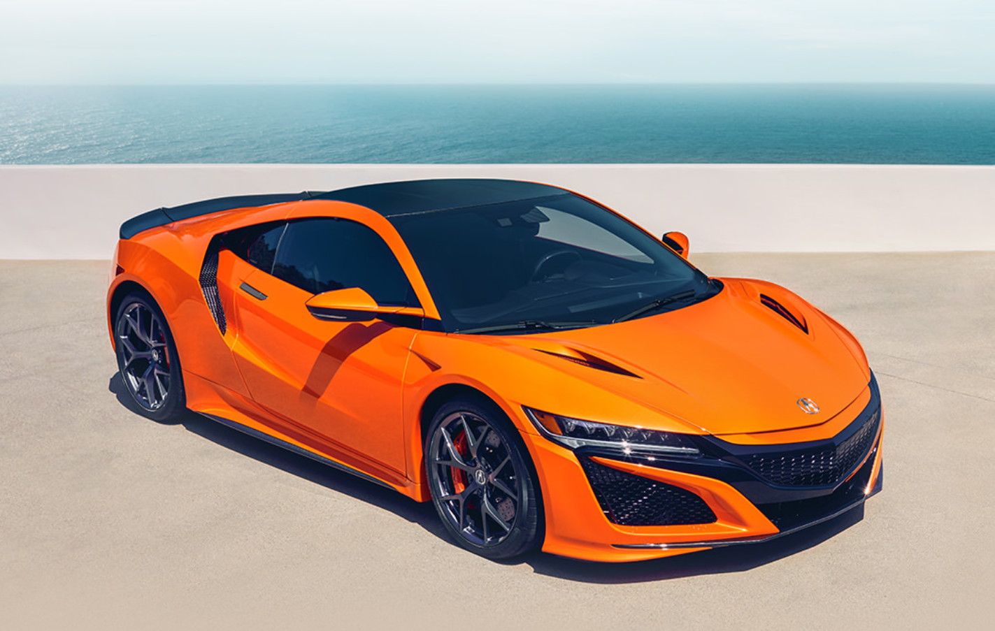 2019 Acura Nsx Engine Design Release Date For All The Technology It Needs To Provide 157 000 Is Not All That Much Dollars F Mobil Sport Mobil Mobil Mewah