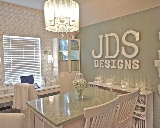 Home Office Craft Room Design Ideas, Pictures, Remodel And Decor Color Zen  By Behr