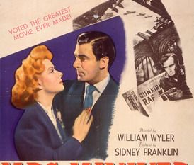 1943 Best Motion Picture 'Mrs.Miniver'