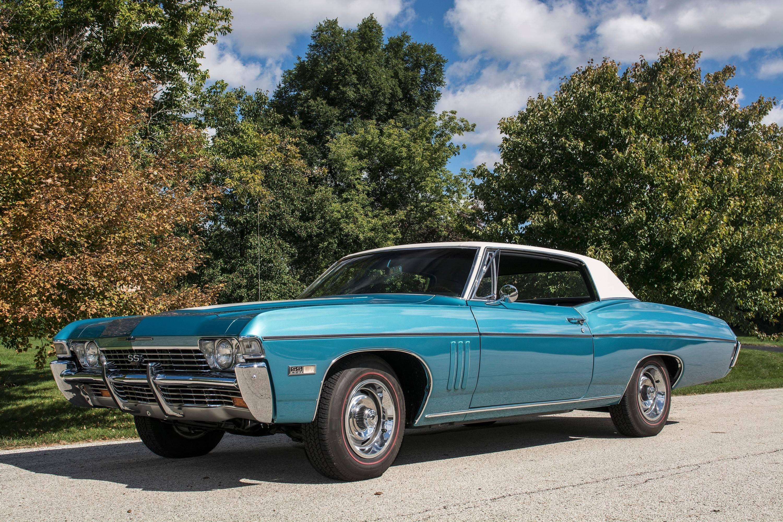 48 year old amt 1968 chevrolet impala ss 427 customizing kit 1968 1969 impala pinterest impalas chevrolet impala and chevrolet