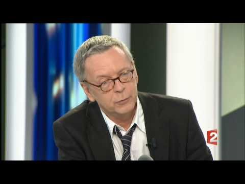 Le journal de 20h_France 2 22 novembre 2009 Renaud