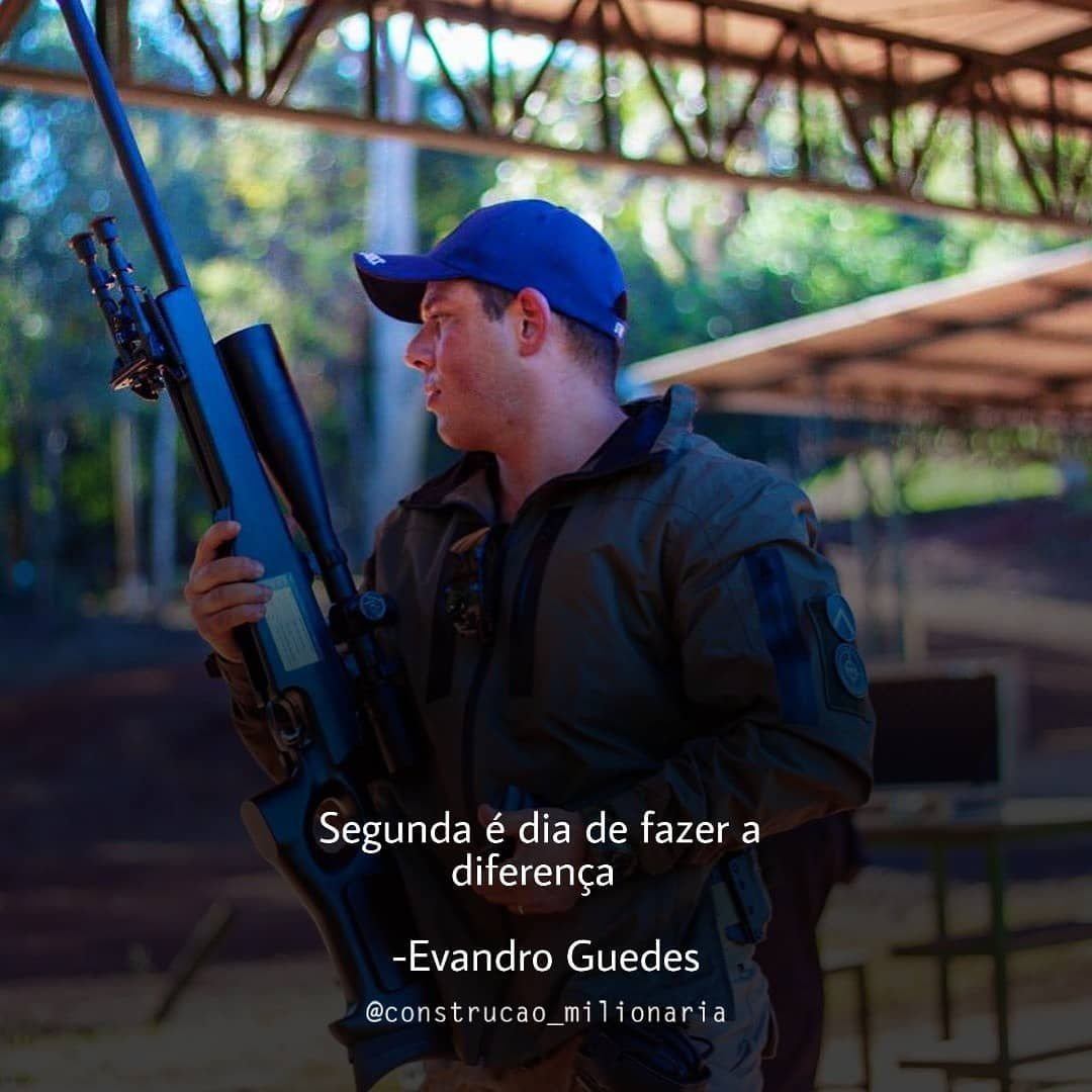 Frase Do Evandro Guedes Evandroguedes Alfacon