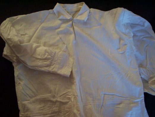 My folk costume comes from �se and Viste h�rad in south-western Sweden.