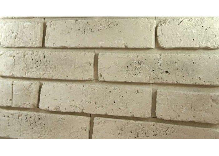 Old Gypsum Brick Tile