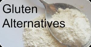 Gluten Alternatives
