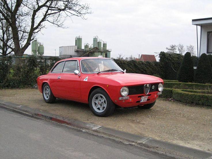 Alfa Romeo auto good picture Small luxury cars, Alfa