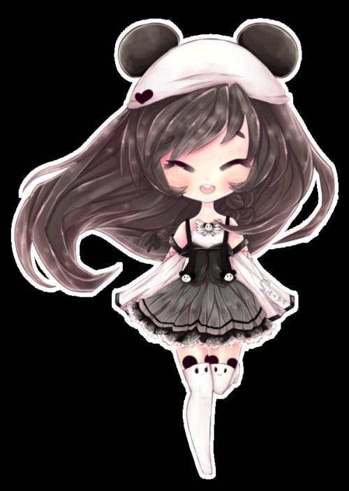 tumblr_n7qnn8pinC1ssgf7so1_500.png (500×703) Panda