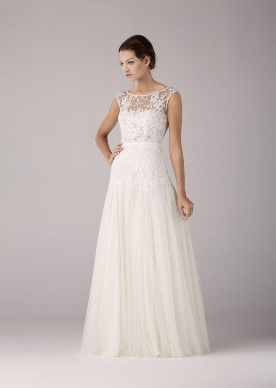 Valentine | Brautmode Köln - Brautkleider und Hochzeitskleider ...