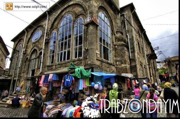 Trabzon Kemeraltı