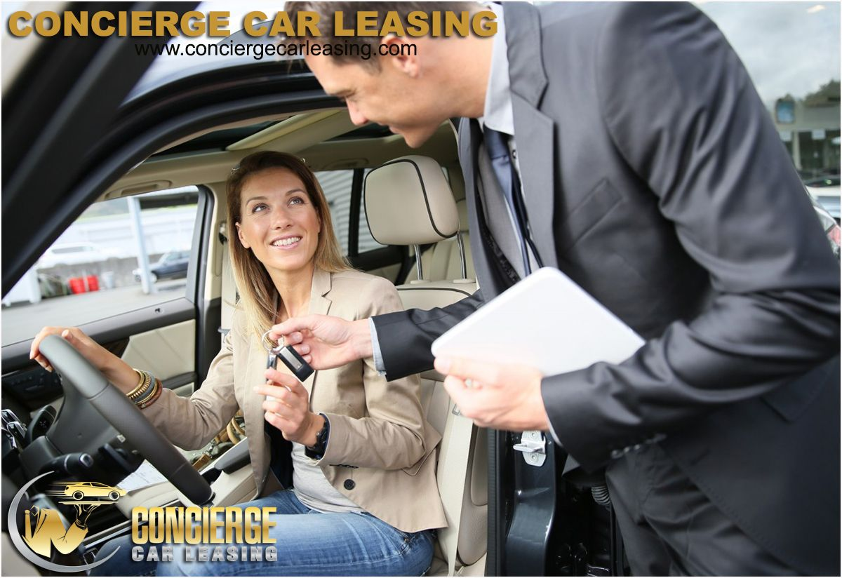 do you have a good credit history? if yes, then you can lease a car