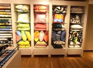 pillow rack