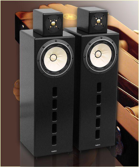 Tekton Design KatZ Meow | High End Audio | Home stereo
