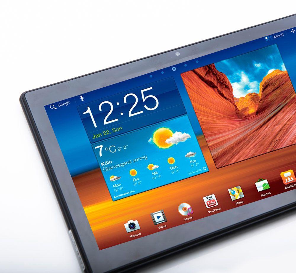 Tablet-PCs der Marke XIDO punkten mit gutem Leistungsumfang und sorgfältiger Hardware bei Preisen von unter 200 Euro auf dem deutschen Tablet-Markt Das mobile Internet boomt - laut dem Stati...