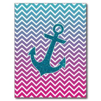 glitter anchor wallpaper chevron with anchor