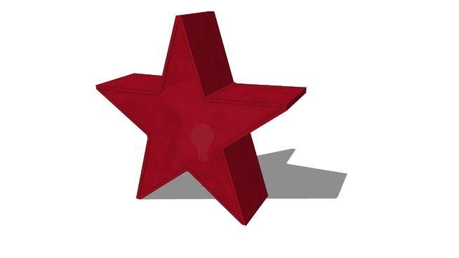 Lampe Etoile Rouge Starlight Maisons Du Monde Ref 143203 Prix 29 99 3d Warehouse Canada Flag Country Flags Art
