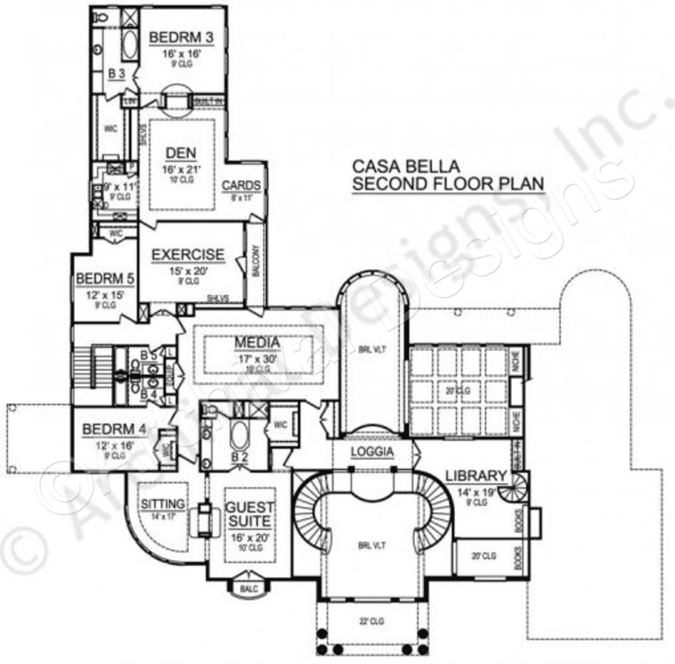 Marvelous Mansion Home Plans 1 Luxury Mansion Home Floor Mansion Floor Plan House Plans Mansion Dream House Plans