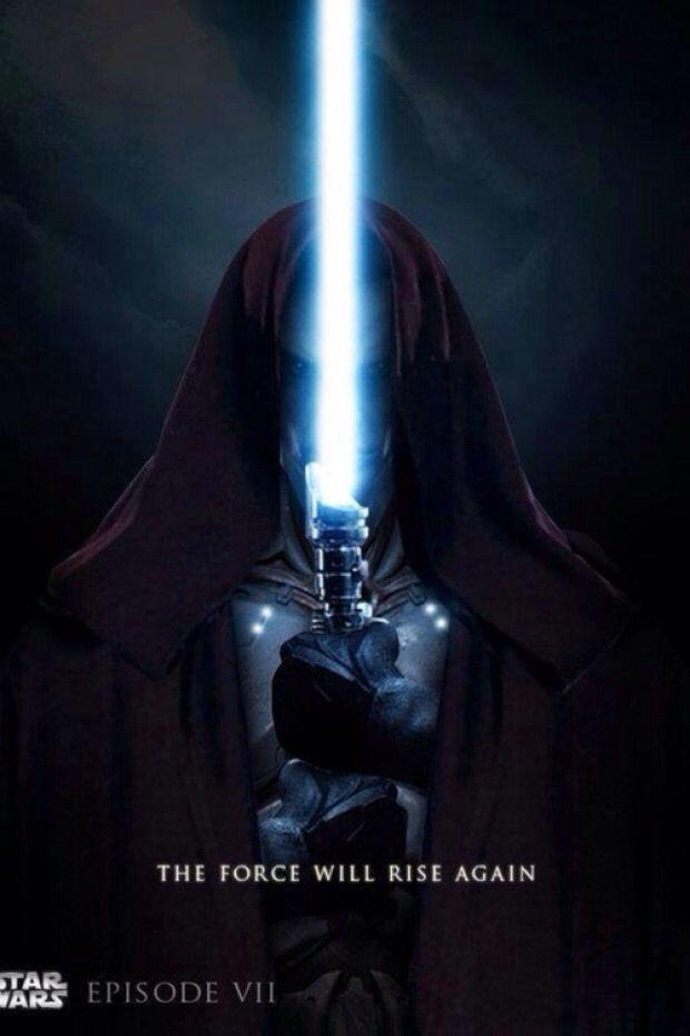 #Star_Wars #Episode_7