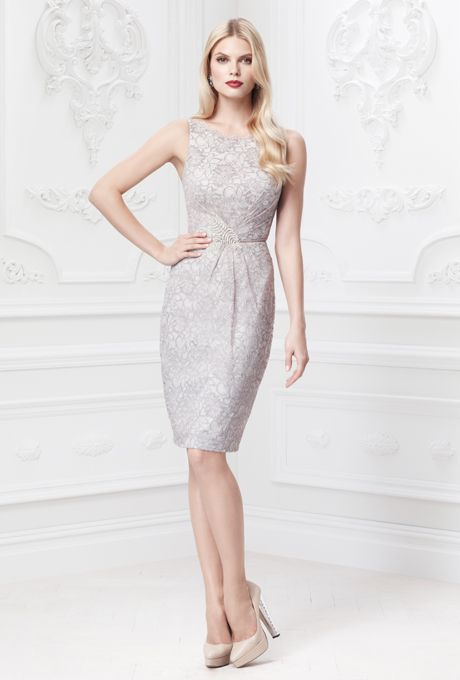 Mother of the Bride Dresses You Can Buy Online - Lace- Lace ...