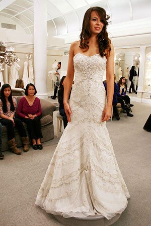 Pin On Say Yes To The Dress Dresses