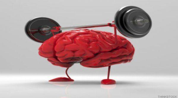 ¿Queman más calorías los cerebros con coeficiente intelectual más alto?