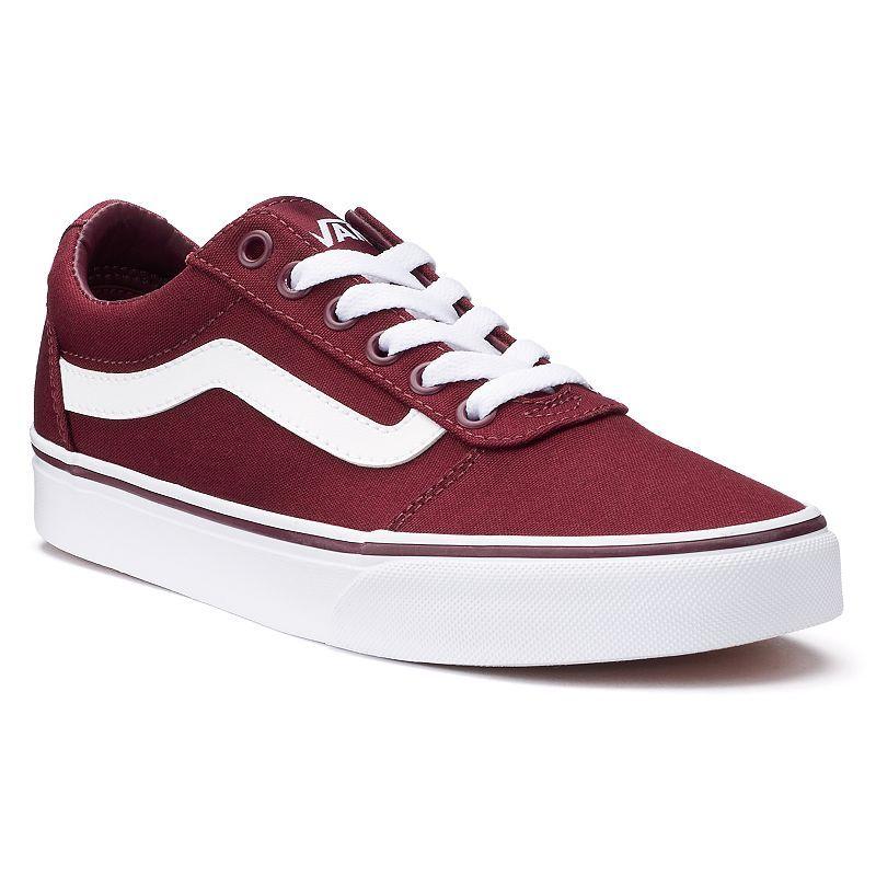 Vans® Ward Women's Skate Shoes | Skate shoes, Cute vans