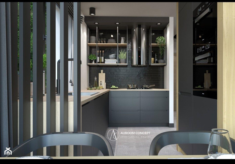 Lamele Oddzielajace Super Kolor Kuchni Super Strefa Z Kuchenka Super Home Decor Room Divider