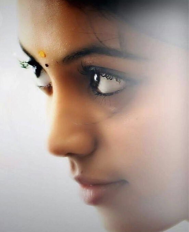Pin By Harsha K On Athulya Beauty Photography Indian Eyes