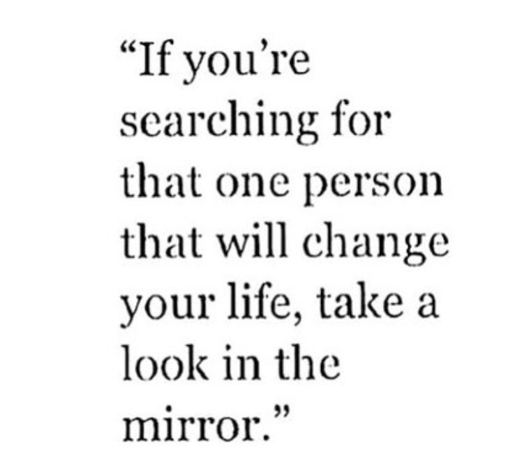 Mirror Mirror Fitness Inspiration Pinterest Self Love Quotes