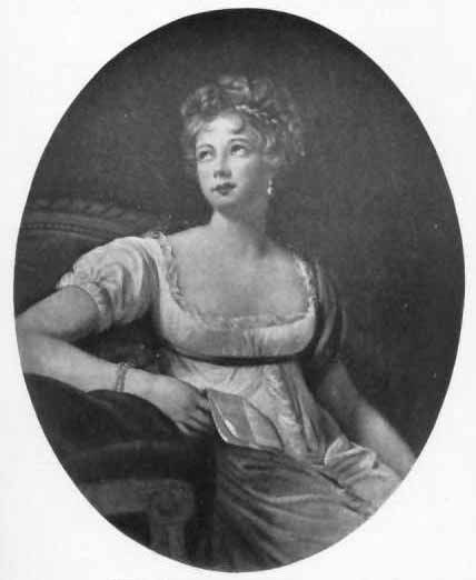 Vigee Le Brun ART Page 65- Madame Grand, later Princess de Talleyrand - 1776 oil on canvas Catherine Noele Verlee (called Worlee) was born in Tranquebar, India, in 1762, where her father was a French official. In 1778, when she was barely 16, she married George Francis Grand. After adventures in Calcutta and London they settled in Paris where she was painted by Vigée Le Brun. She divorced Grand, and in 1802 married Charles-Maurice de Talleyrand, Duc de Périgord, later Prince de Bénévent…