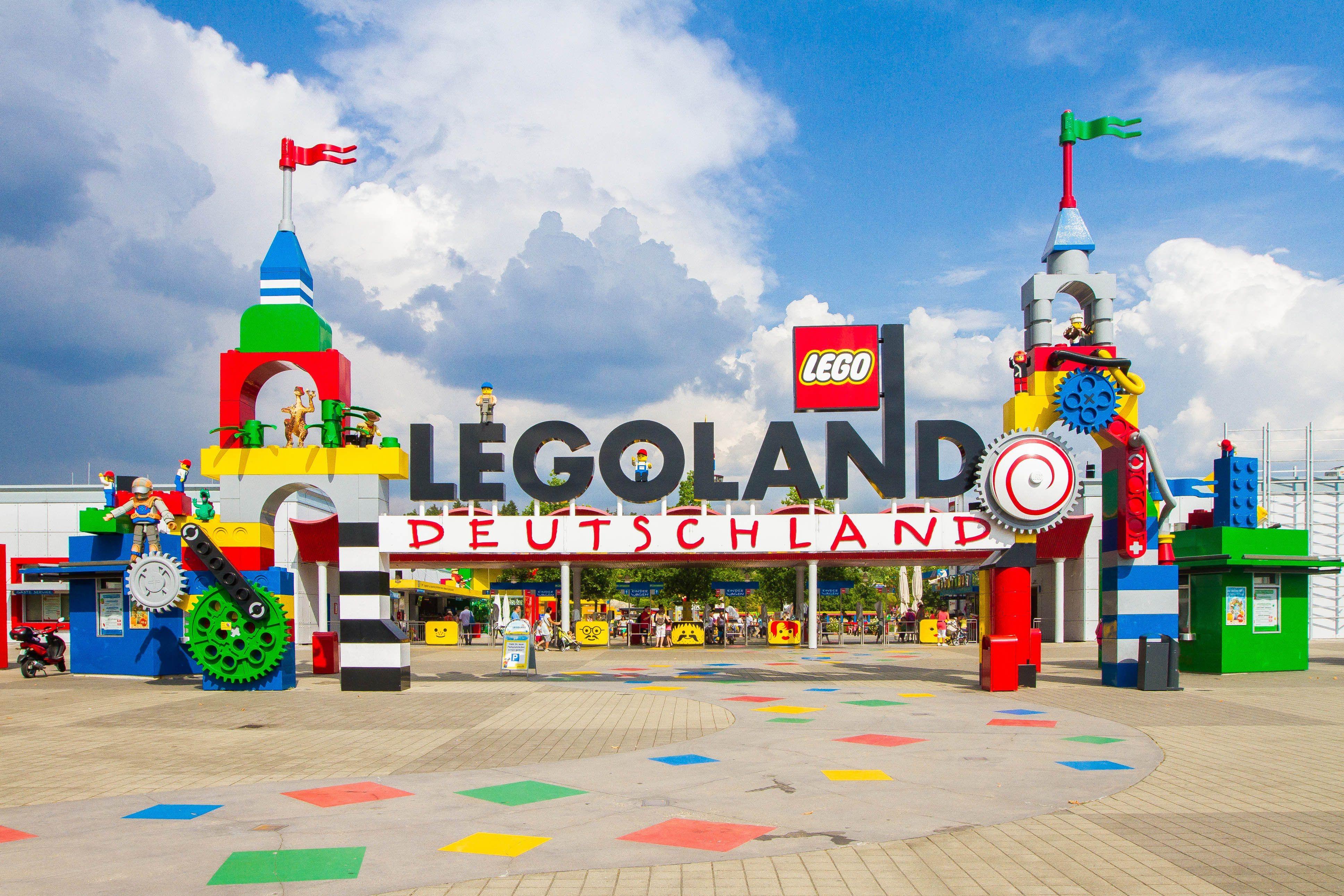 Legoland Deutschland Resort Legoland Deutschland Legoland Legoland Gunzburg