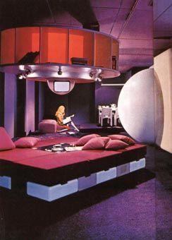 Sixties Room