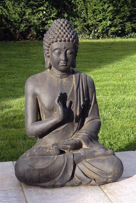 Mediterande Buddha Art Fashion Ideas Home Decor More Pins Like This One At Fosterginger Pinterest Buddha Garten Buddhismus Buddha