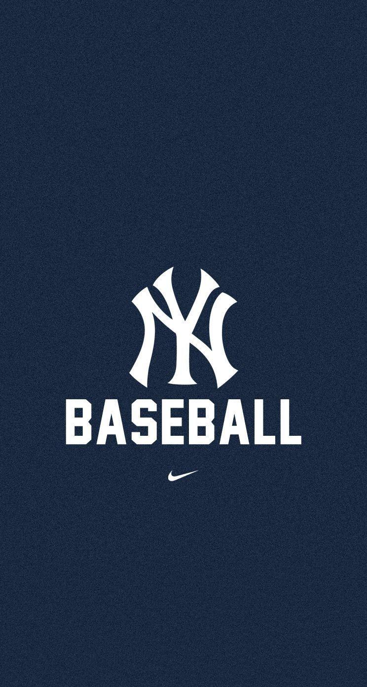 Google Image Result For Https Wallpaperaccess Com Full 792099 Jpg In 2020 Yankees Baseball Baseball Wallpaper New York Yankees