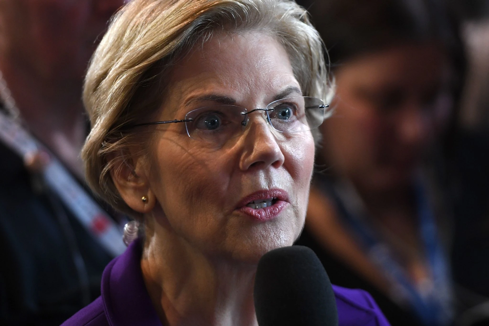 Opinion The Question Warren Won't Answer This or that