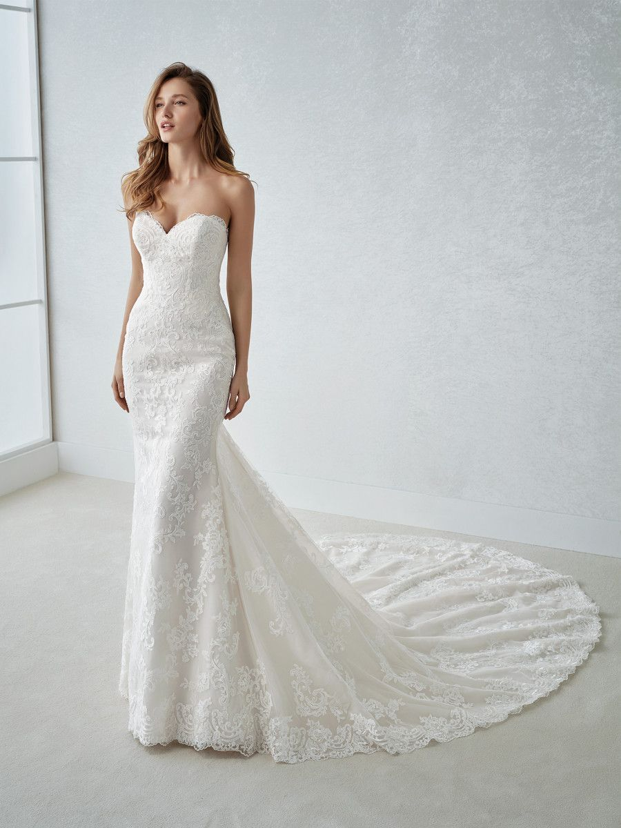 Bridal Collections 2017 | St. Patrick
