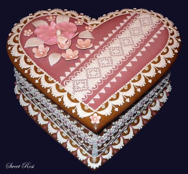 Srdiečkové medovníky – Sweet Rosi Nitra – Webová alba Picasa