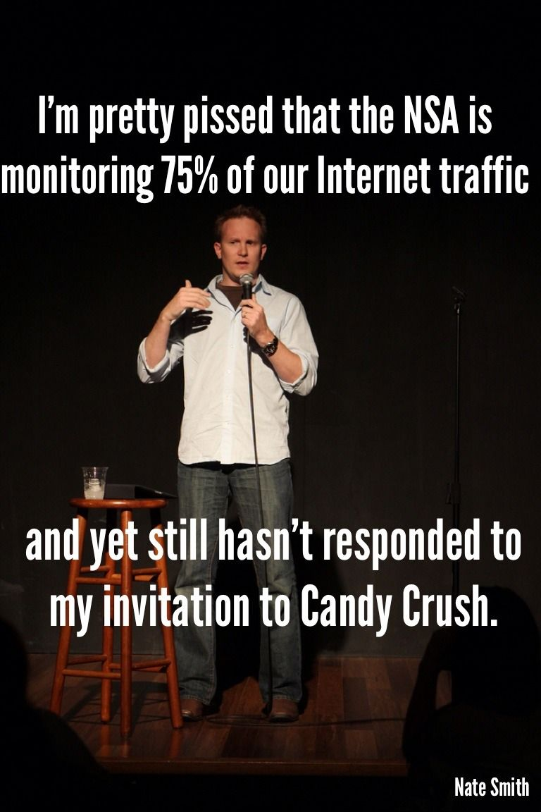 Funny Quotes Stand Up Comedians