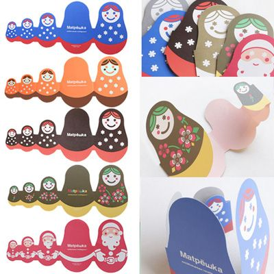 Make A Template Like This That The Kiddos Can Decorate Matryoshka Doll Nesting Dolls Matryoshka