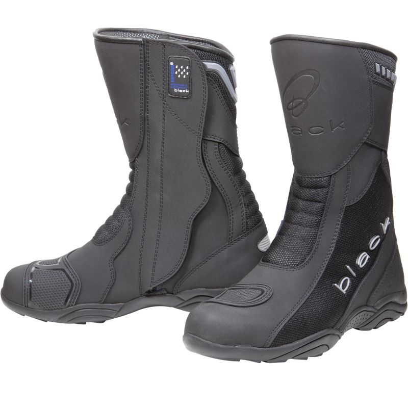 Details about BLACK OXYGEN ELITE WATERPROOF BREATHABLE TOURING ...