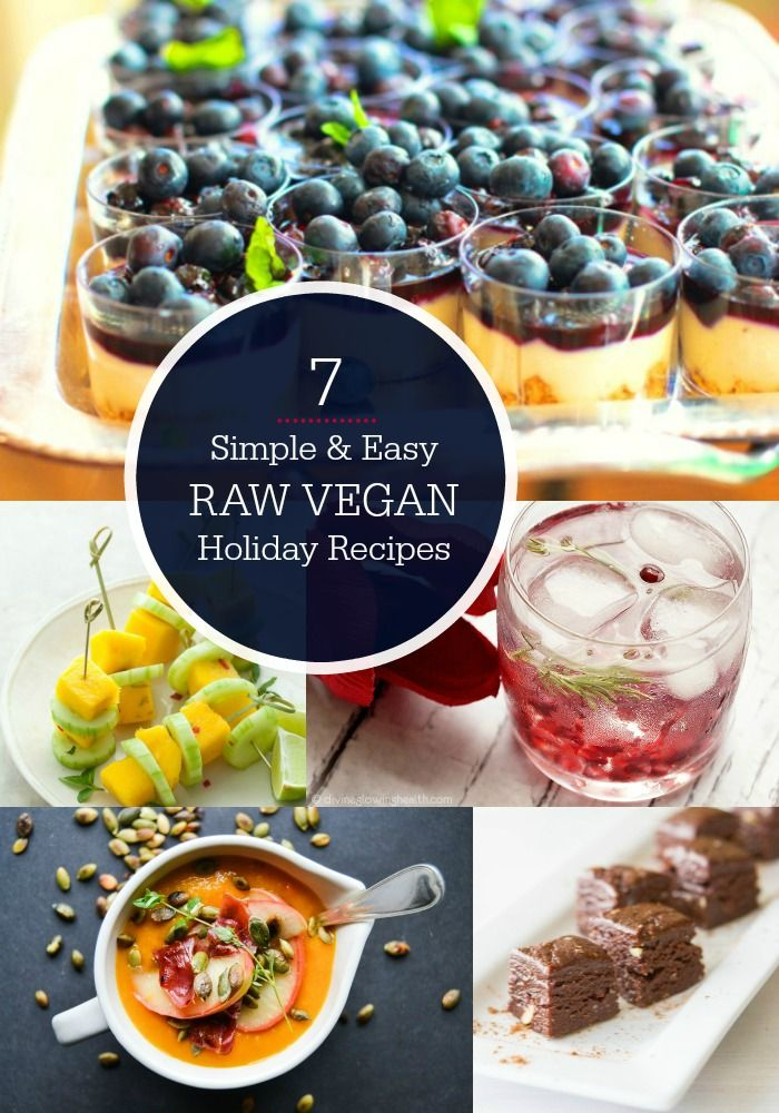 Simple raw vegan holiday recipes made just right plant based simple raw vegan holiday recipes made just right plant based earth balance forumfinder Image collections