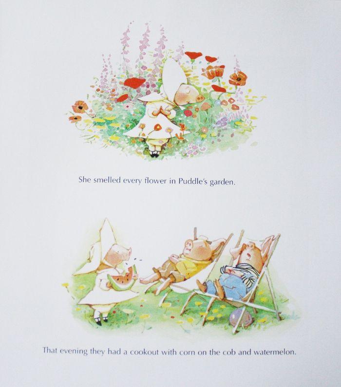 Holly Hobbie -Charming Opal