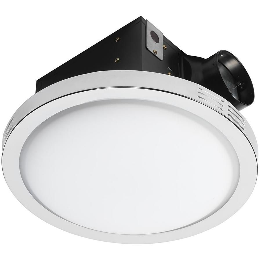 Decorative 4 In 1 Bath Fan At Lowes