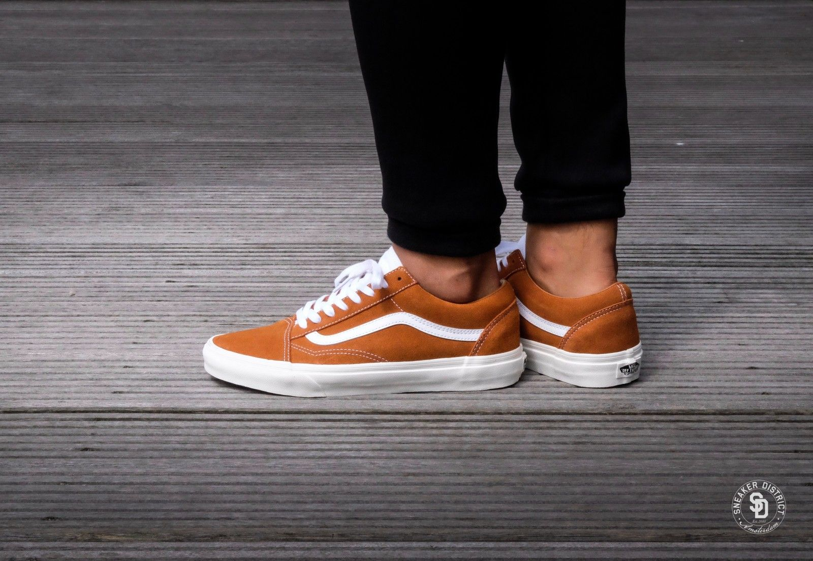 vans retro sport old skool