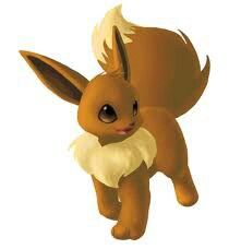 Awesome eevee