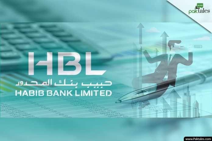 Habib bank limited is a Pakistani multinational bank
