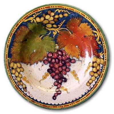 Artistica - Italian Ceramics, Deruta and Vietri Dinnerware ...