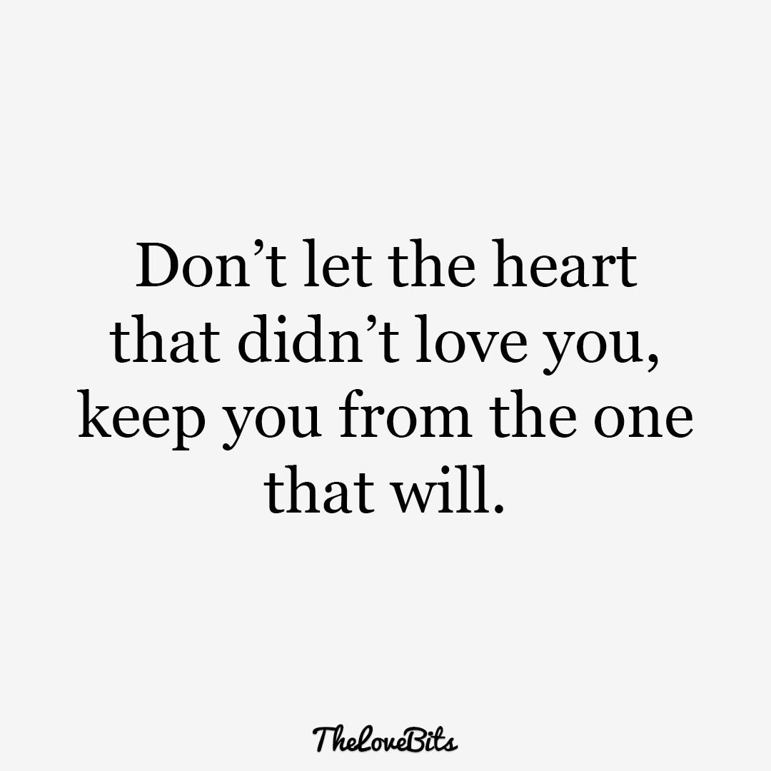 Quotes About Breakups 50 Moving On Quotes To Help You Move On After A Breakup