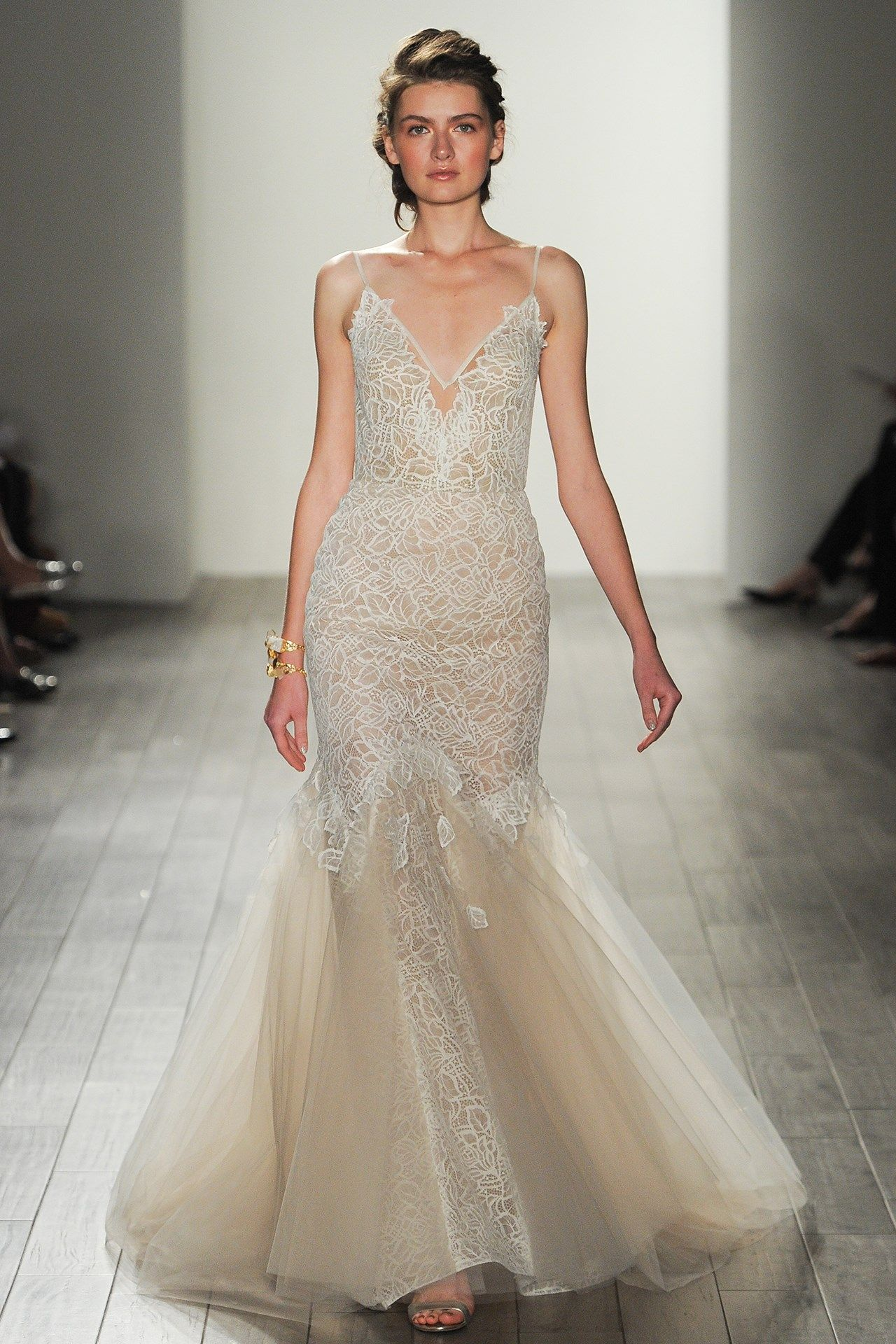 How much are hayley paige wedding dresses  Hayley Paige Fall  Collection New York Bridal Market October