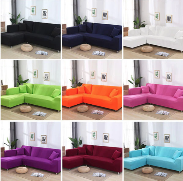 L Shaped Sofaspanx Slipcovers For Chairs Expensive Furniture Sofa Covers