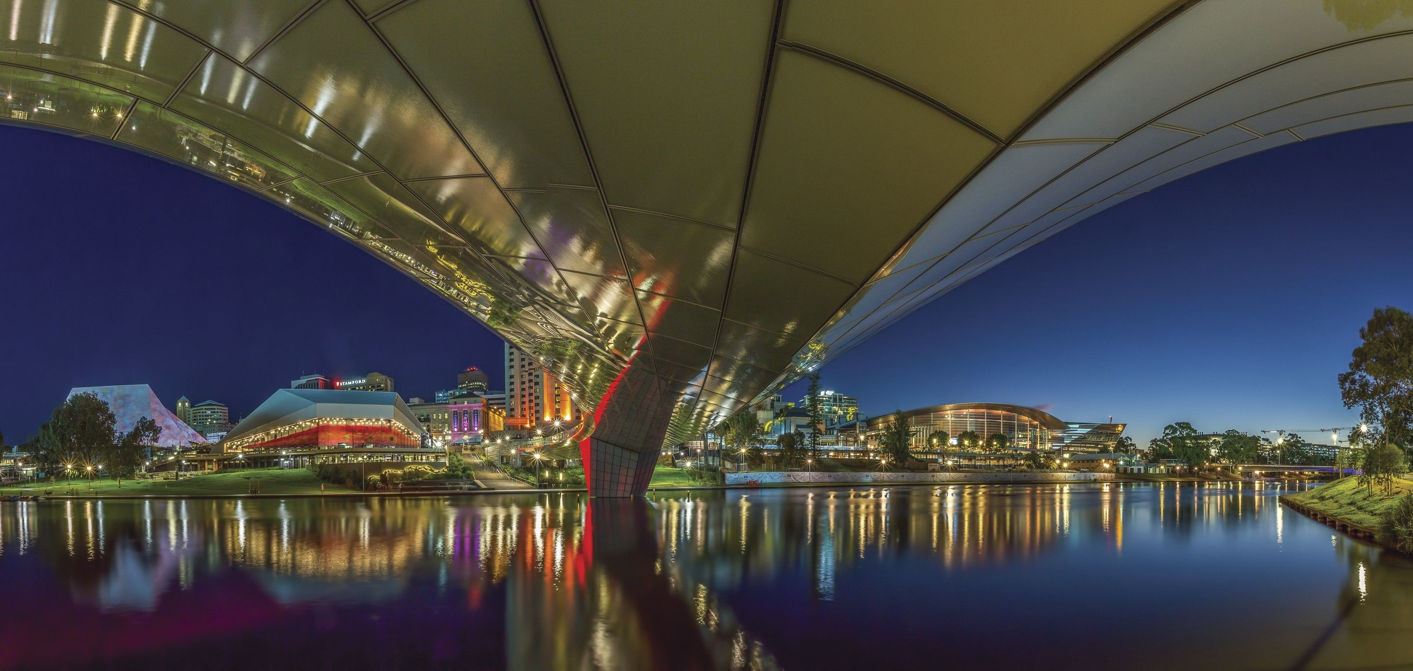 Drinks with a view: Adelaide's top rooftop bars | Cool ...